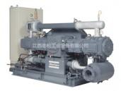 HXHN 无油压缩机